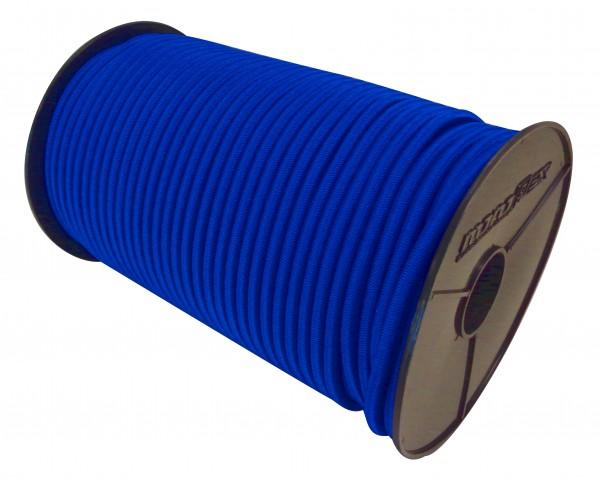 Expanderseil in Blau mit PP Mantel
