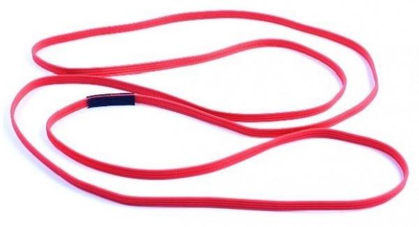 Palettenspannband Rot 1400mm x 11mm x3mm